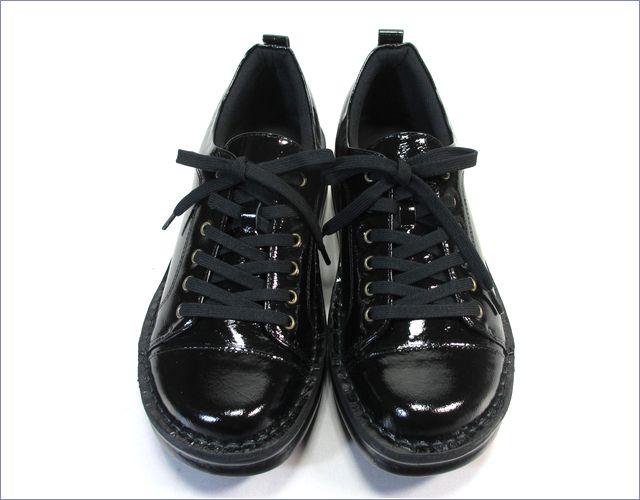 エ—オーケー  aok靴 ak84801bl  ブラック  パーツ画像