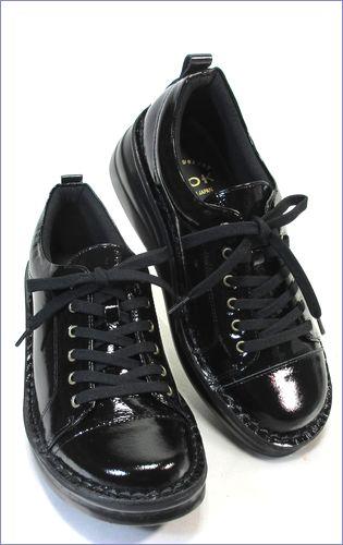 エ―オーケー  aok靴 ak84801bl  ブラック  右画像