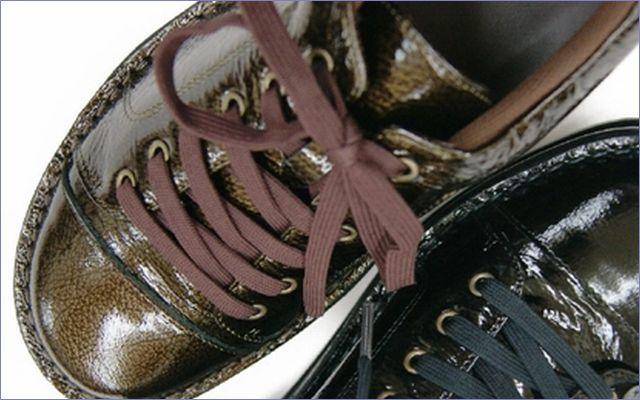エ―オーケー  aok靴 ak84801br  ブラウン  全体画像
