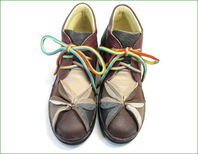 エスタシオン ブーツ