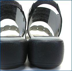 fizzreen   フィズリーン  fr1473bl  ブラック 左画像