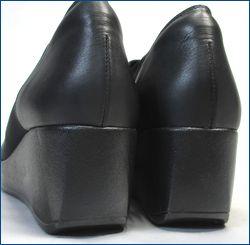 fizzreen フィズリーン fr804bl  ブラック   カカトの画像