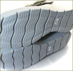 herb靴 ハーブ hb1202bg ソールからの画像