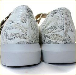 herb靴 ハーブ hb1202bg カカト部分の画像