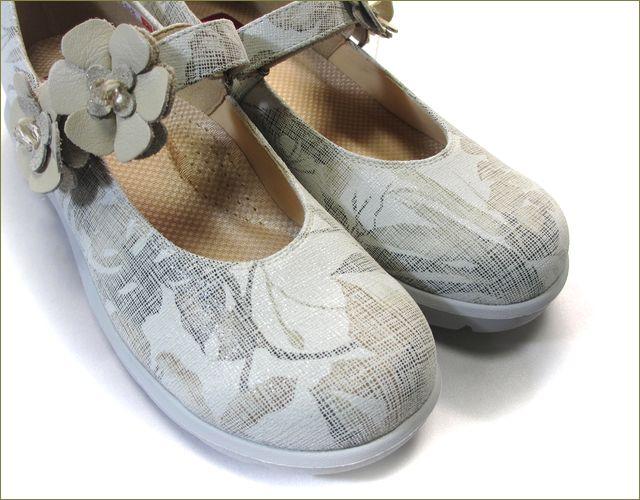 herb靴 ハーブ hb1202bg アップ画像