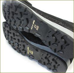 herb靴 ハーブ hb1583bl ソールからの画像