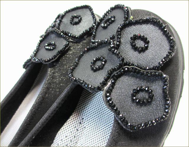 herb靴 ハーブ hb1583bl アップ画像