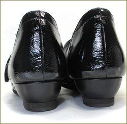 herb靴 ハーブ hb1800bl カカト部分の画像