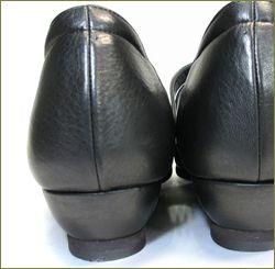 herb靴 ハーブ hb180bl カカト部分の画像