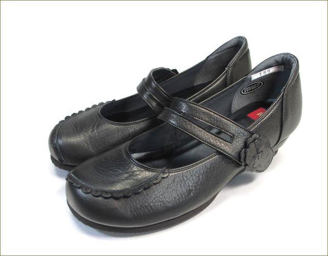 herb靴 ハーブ hb180bl 全体画像