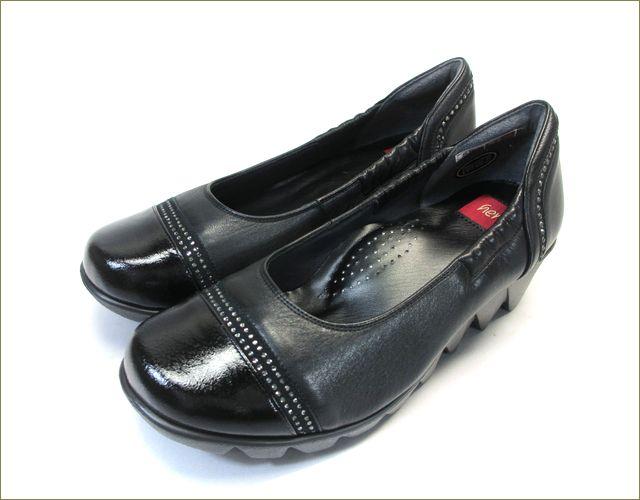 herb靴 ハーブ hb80611bl 全体画像
