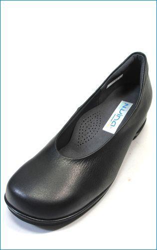 エヌビーナ靴