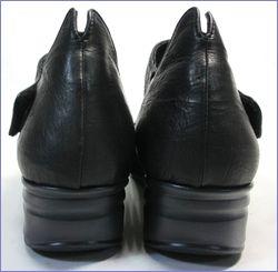 put's  プッツ靴   pt1431bl  ブラック カカト画像