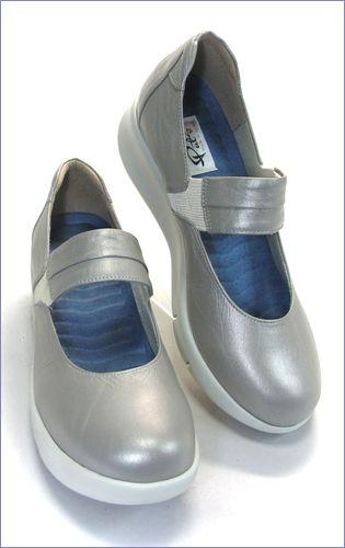 put's  プッツ靴   pt9304ok  オークパール 右画像