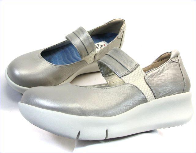 put's  プッツ靴   pt9304ok  オークパール アップ画像